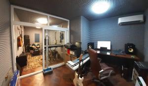 зона-Музикално студио-2